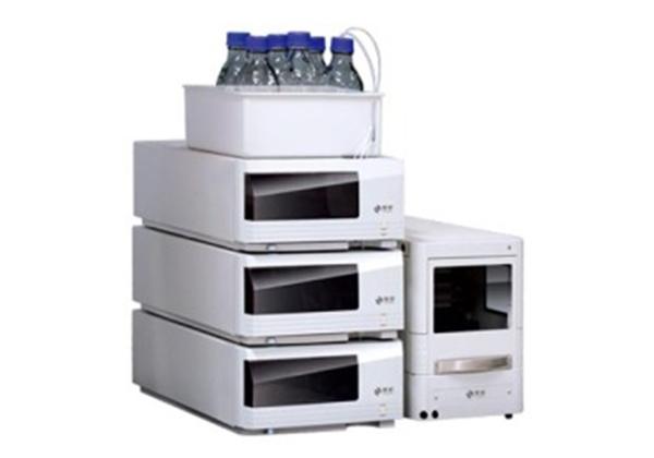 北京普析-液相色谱仪 L600
