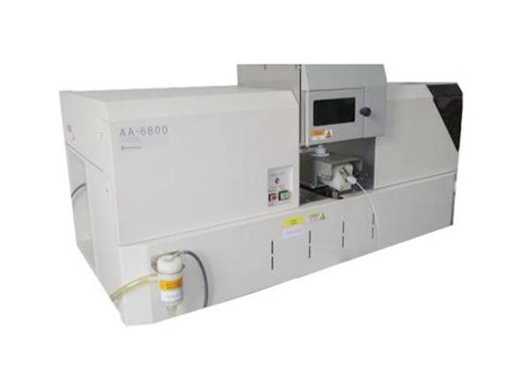 岛津-原子吸收分光光度计AA6800