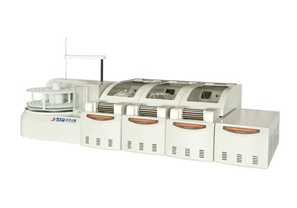 北京吉天-流动注射分析仪FIA6000+